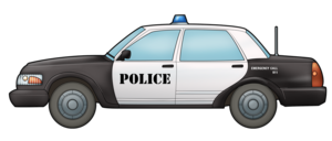 Police Car PNG Image PNG Clip art
