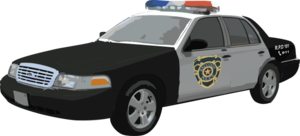 Police Car PNG Pic PNG Clip art