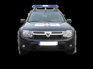 Police Car Transparent PNG PNG image