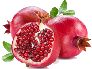 Pomegranate PNG Photos PNG clipart