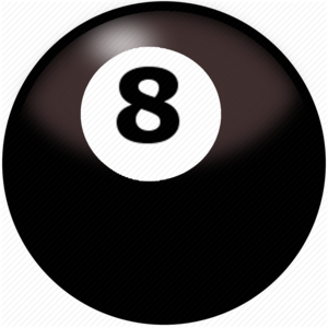 Pool Ball PNG Free Download PNG Clip art