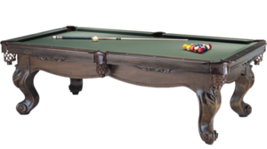 Pool Table PNG Pic PNG Clip art