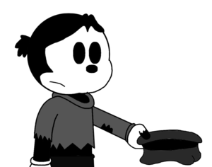 Poor PNG Picture PNG Clip art