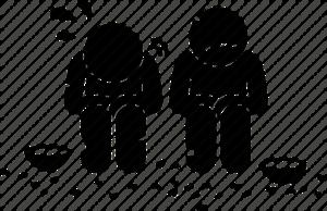 Poor PNG Transparent PNG Clip art