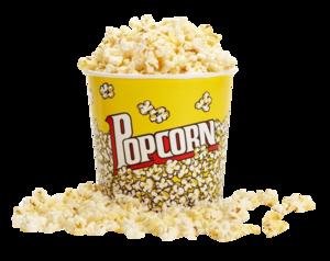 Popcorn PNG Clipart PNG Clip art
