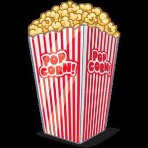 Popcorn PNG HD PNG Clip art