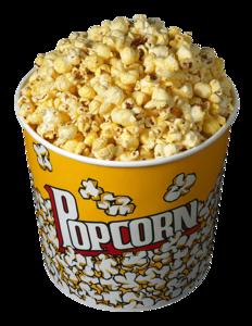 Popcorn PNG Image PNG Clip art