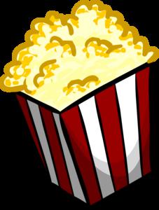 Popcorn PNG Transparent Image PNG Clip art