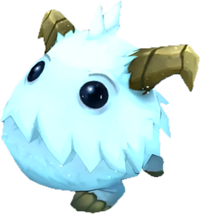 Poro PNG Free Download PNG Clip art