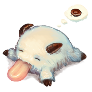Poro PNG HD PNG images