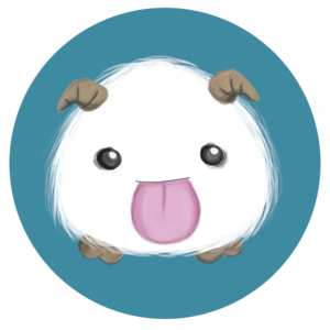 Poro PNG Pic PNG icons