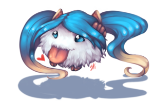 Poro PNG Transparent Picture PNG images