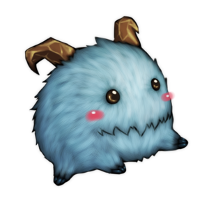 Poro PNG Transparent PNG images