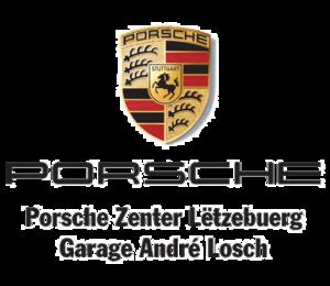 Porsche Logo PNG Image PNG Clip art