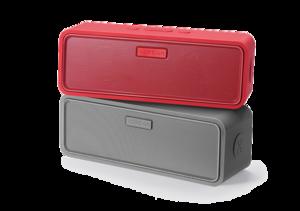 Portable Speaker Transparent Background PNG Clip art