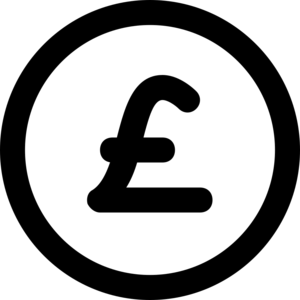 Pound PNG Pic PNG Clip art