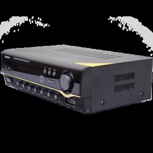 Power Amplifier Transparent Background PNG Clip art