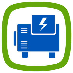 Power Generator Download PNG Image PNG images