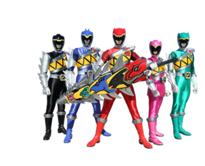Power Rangers PNG Image PNG Clip art