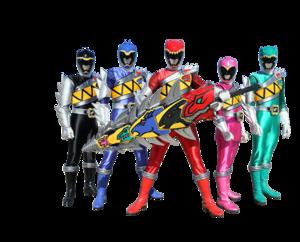 Power Rangers PNG Image PNG Clip art