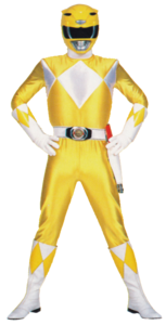 Power Rangers Transparent Background PNG Clip art