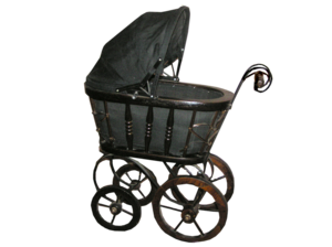 Pram PNG Photo PNG Clip art