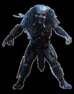 Predator PNG Clipart PNG Clip art