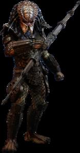 Predator PNG File PNG Clip art