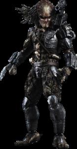 Predator PNG Image PNG Clip art