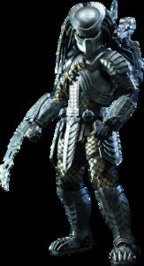 Predator PNG Transparent Image PNG Clip art