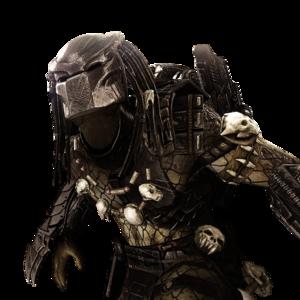 Predator Transparent Background PNG Clip art