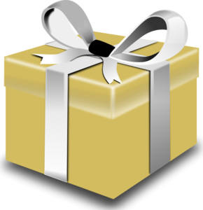Present PNG Clipart PNG Clip art