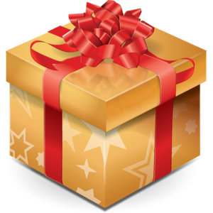 Present PNG Photo PNG Clip art