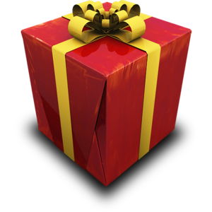 Present PNG Picture PNG icon