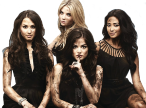 Pretty Little Liars PNG Free Download PNG clipart