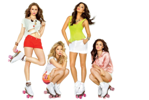Pretty Little Liars PNG Pic PNG Clip art