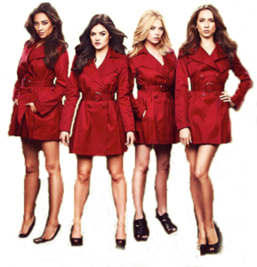Pretty Little Liars PNG Picture PNG Clip art