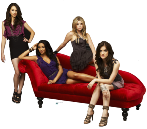 Pretty Little Liars PNG Transparent Image PNG Clip art