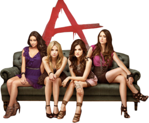 Pretty Little Liars PNG Transparent Picture PNG Clip art