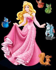Princess Aurora PNG Transparent HD Photo PNG Clip art