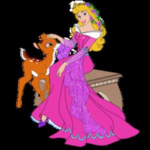 Princess Aurora PNG Transparent PNG Clip art