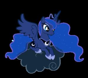 Princess Luna PNG Clipart PNG Clip art