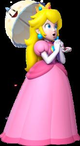Princess Peach PNG Clipart PNG Clip art