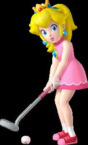 Princess Peach PNG Transparent Image PNG Clip art