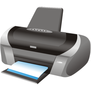 Printer PNG File PNG Clip art