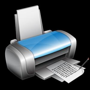 Printer PNG Photos PNG Clip art