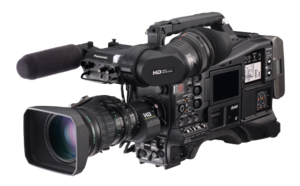 Professional Video Camera PNG Clipart PNG icon