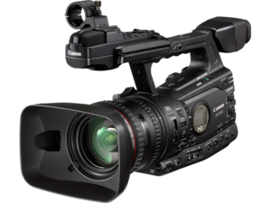 Professional Video Camera PNG HD PNG Clip art