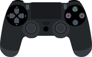 PS4 Transparent Background PNG Clip art