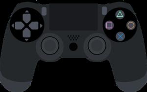 PS4 Transparent Background PNG Clip art